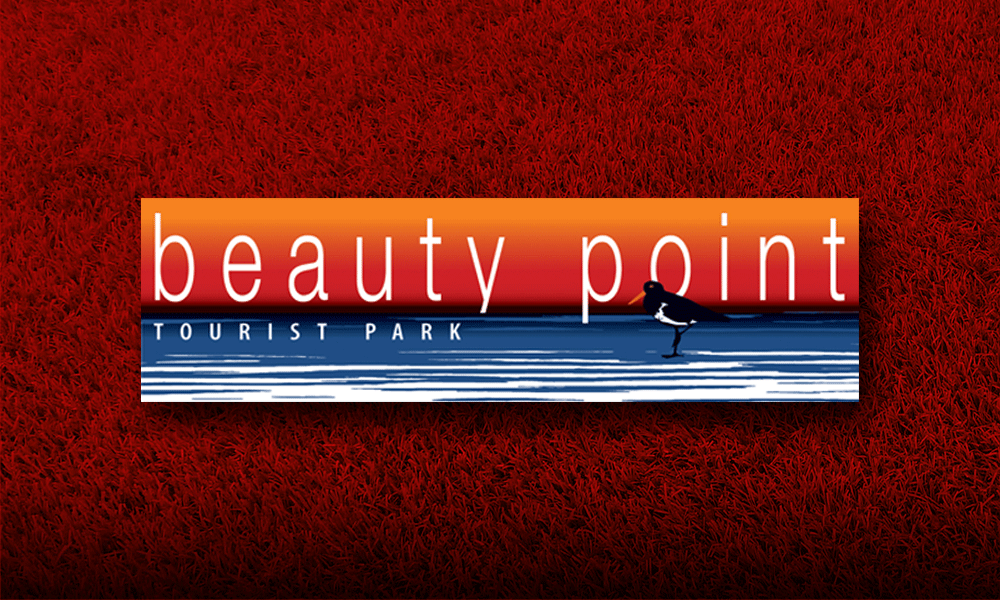 Beauty Point Tourist Park signs on as Match Ball Sponsor
