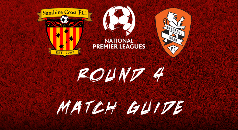 NPL Round 4 Match Guide