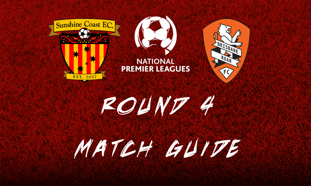 NPL Round 4 Match Guide