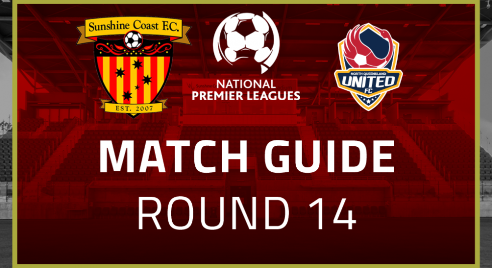 NPL Round 14 Match Guide