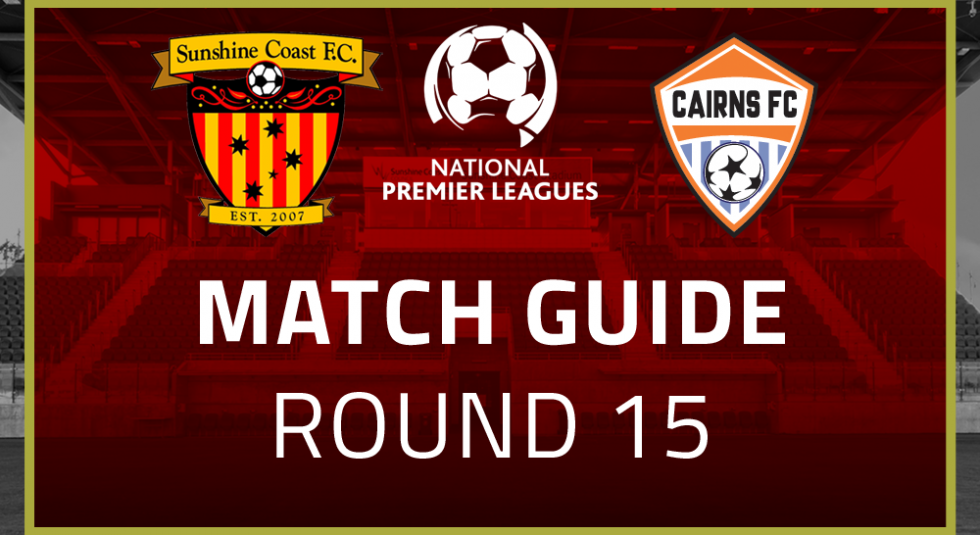 NPL Round 15 Match Guide