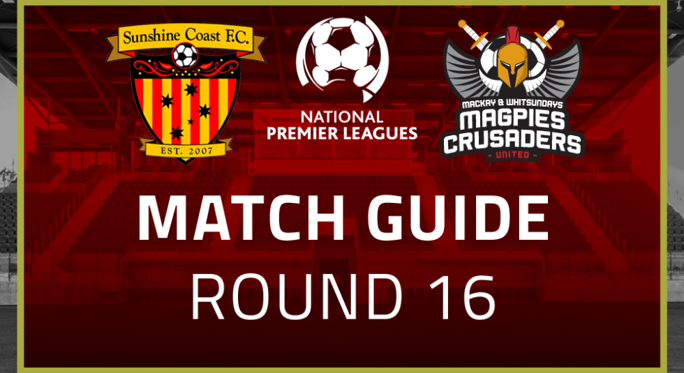 NPL Round 16 Match Guide