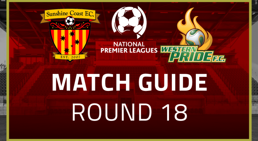 NPL Round 18 Match Guide