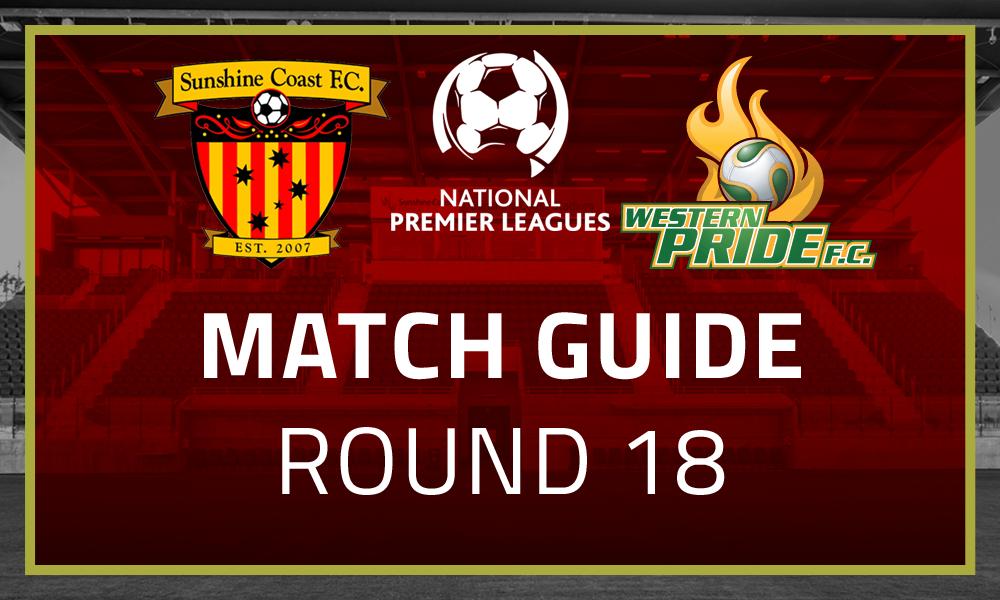 NPL Round 18 Match Guide