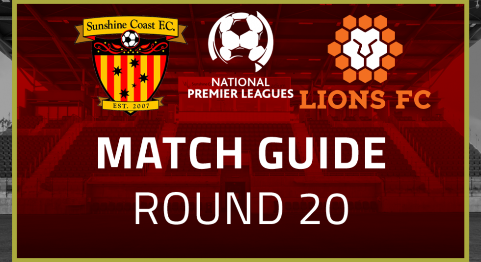 NPL Round 20 Match Guide