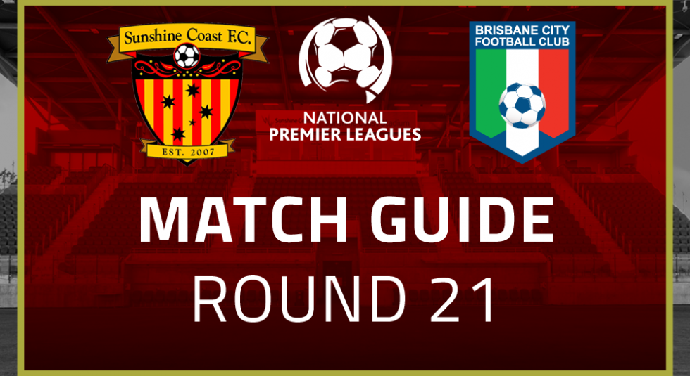 NPL Round 21 Match Guide