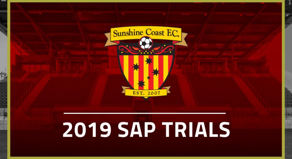 Skills Acquisition Program (SAP) Trials Dates Announcement