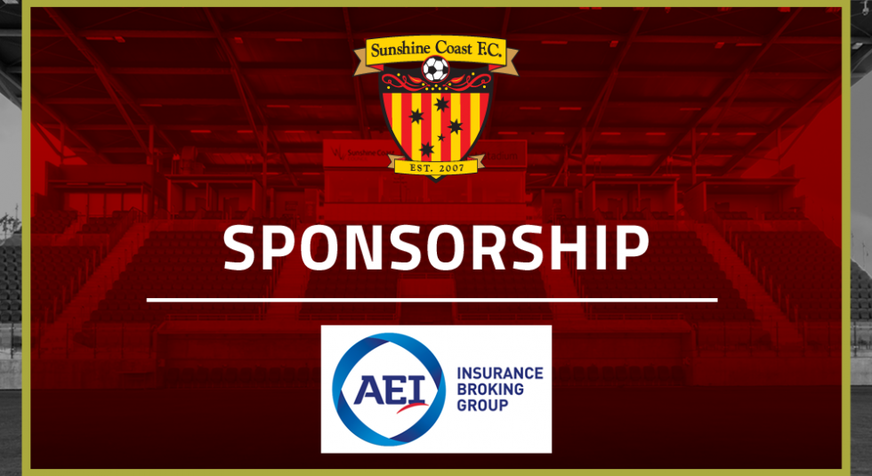 SPONSORSHIP ANNOUNCEMENT: AEI Insurance return as sponsor