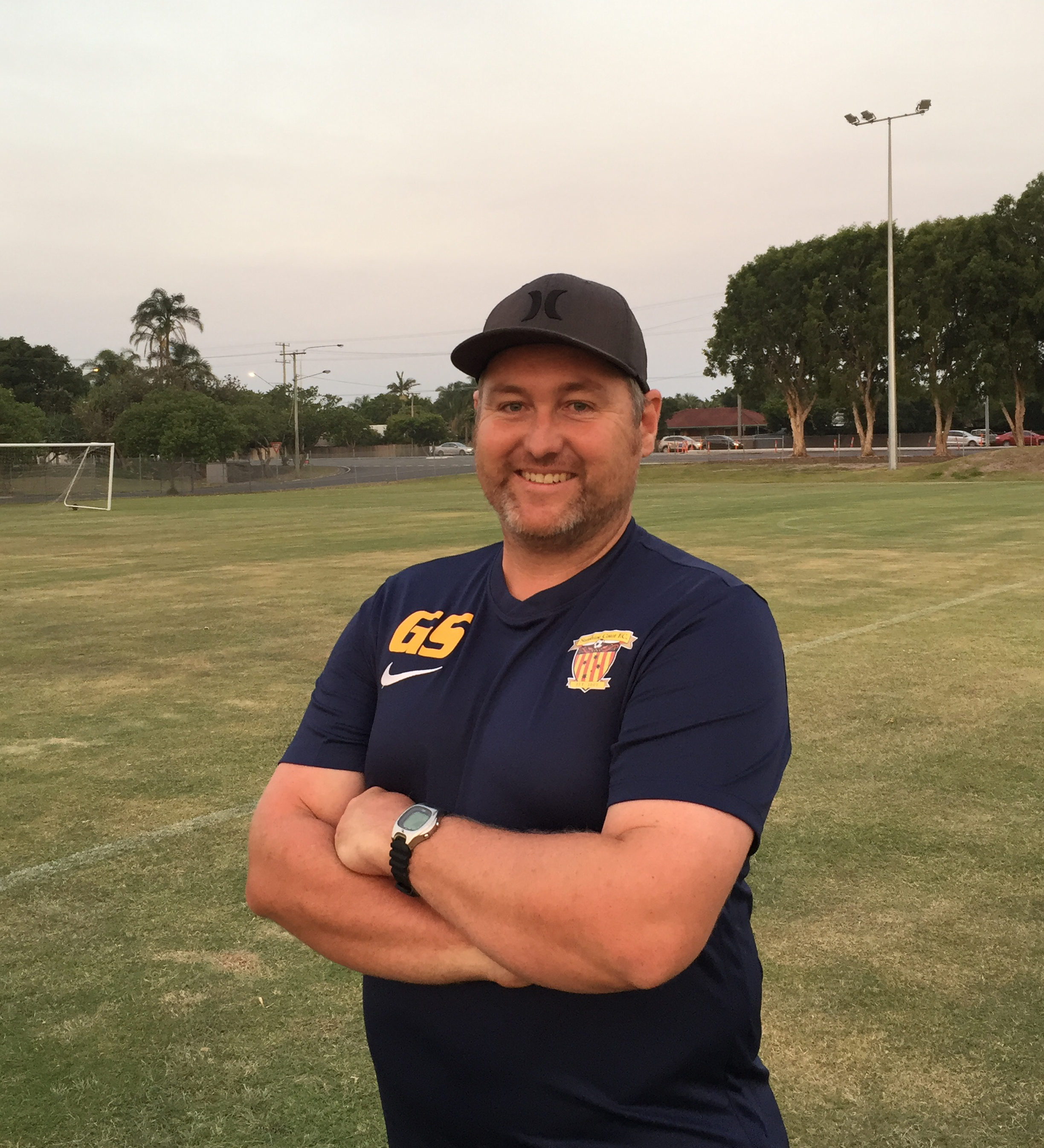 Coaching Appointment: Fire GKs In Safe Hands