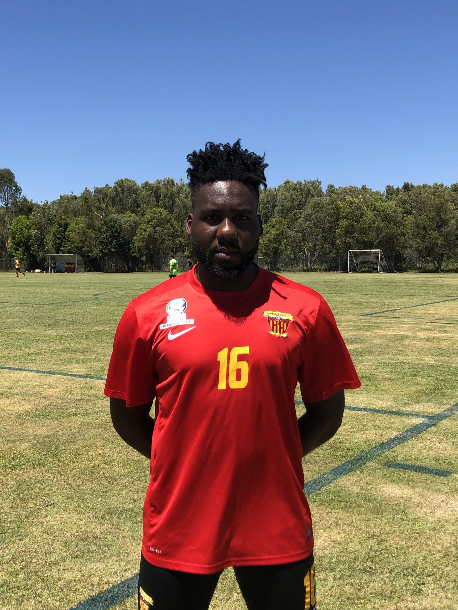 Andre Wallace Signs With The Fire