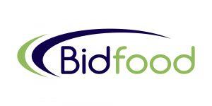 bidfood sponsor logo