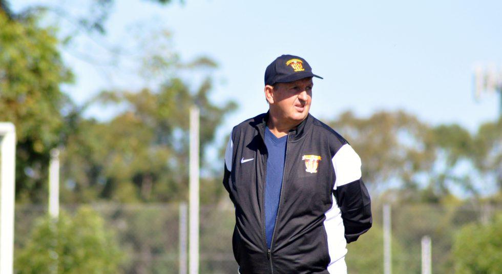 Senior Coaching Staff Announcement