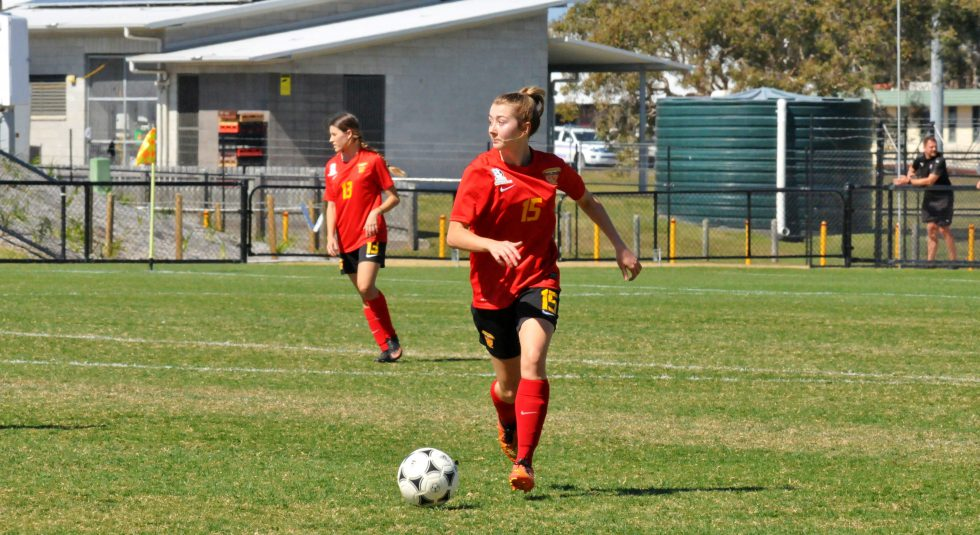 The Fire Seek Girls For 2020 U13 & U15 Squads