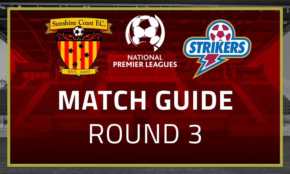 Match Guide #3 | SCFC v BSFC