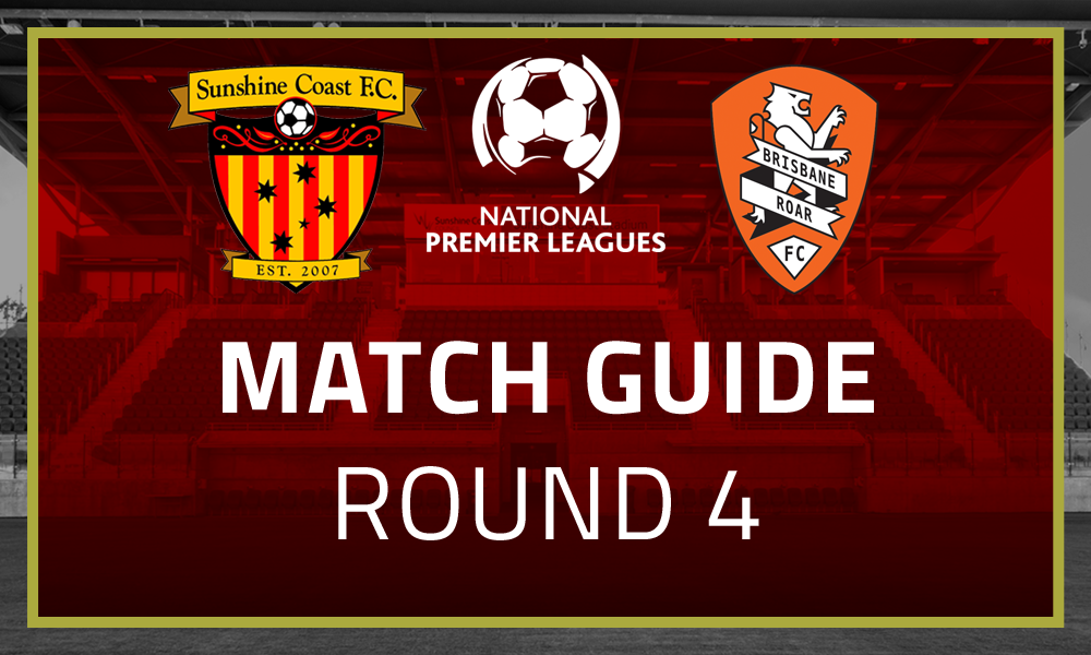 Match Guide #4 | SCFC v BRFC