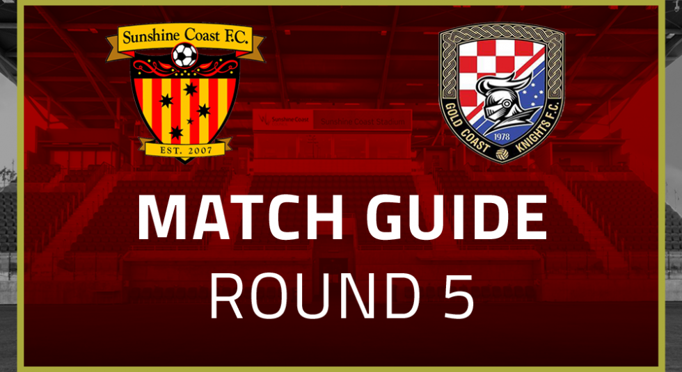 Match Guide #5 | SCFC v GCKFC