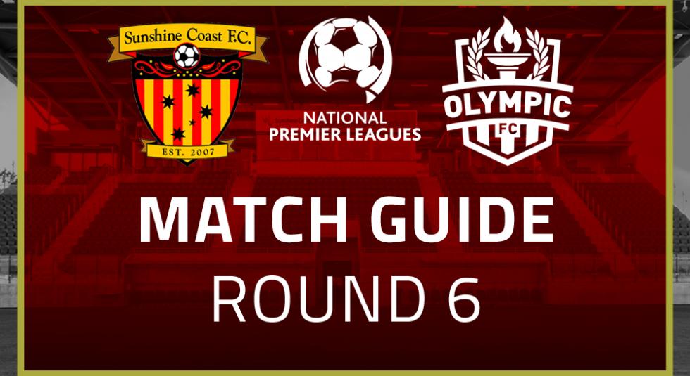 Match Guide #6 | SCFC v OFC
