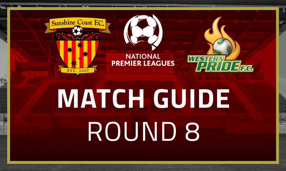 Match Guide #8 | SCFC v WPFC
