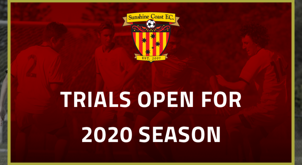 Applications For 2020 Trials