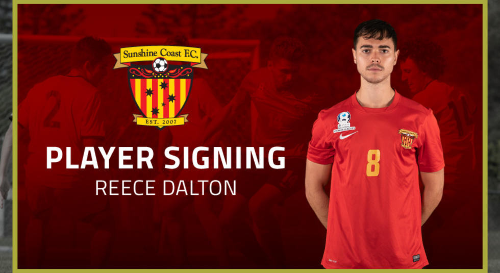 Reece Dalton Joins The Fire