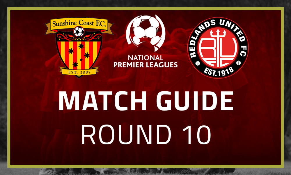 Match Guide #10 | SCFC v RUFC