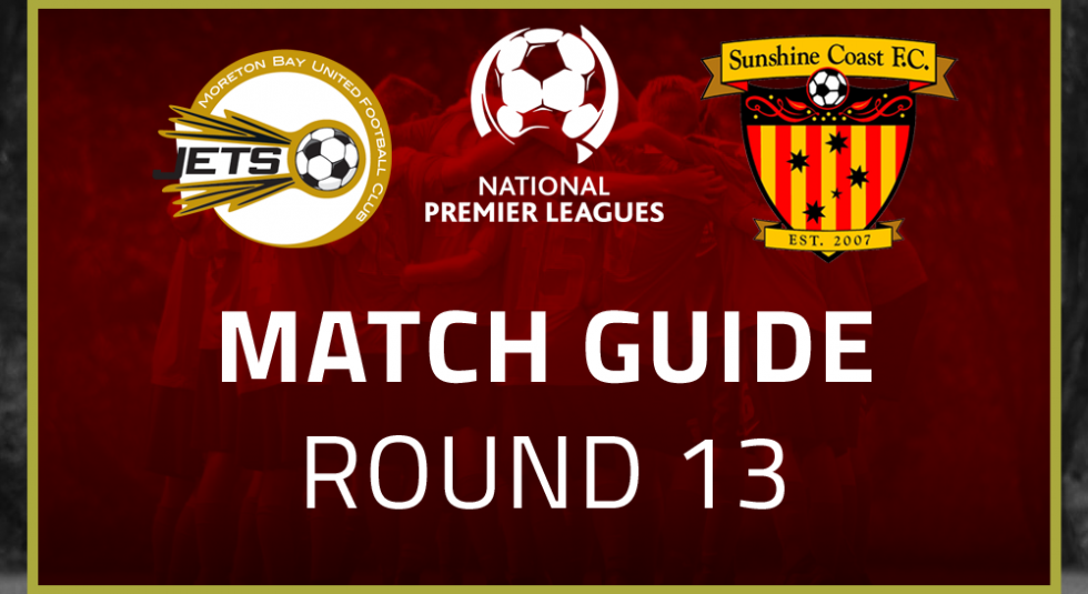 Match Guide #13 | MBU v SCFC