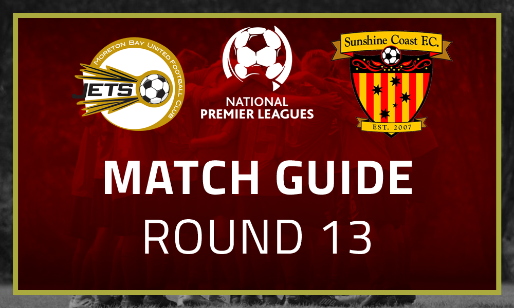 Match Guide #13 | MBU v SCFC