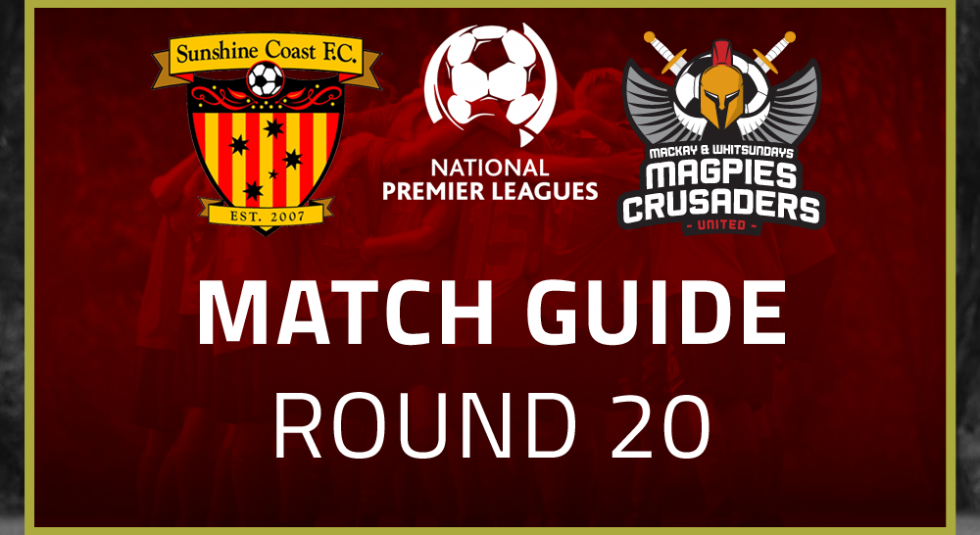 Match Guide #20 | SCFC v MCU