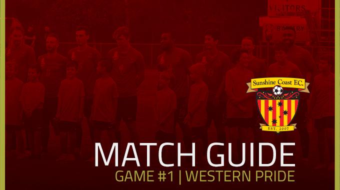 Match Guide #1 | SCFC V WPFC
