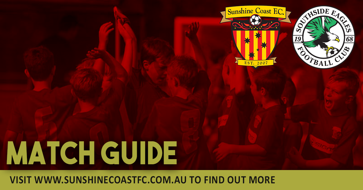 Match Guide | Southside Eagles